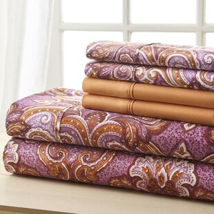Weyerbacher Orange Medallion Sheet Set