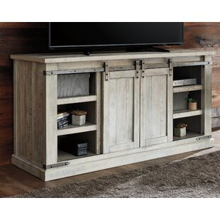Abiorn TV Stand For TVs Up To 60