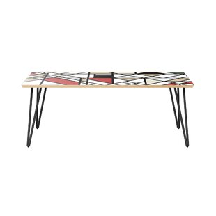 Check Prices Johathan Coffee Table by Brayden Studio Reviews (2019) & Buyer's Guide