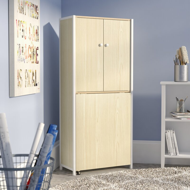 Gentil Multi Use Craft Armoire