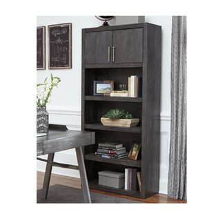 Amherst Standard Bookcase By Winston Porter