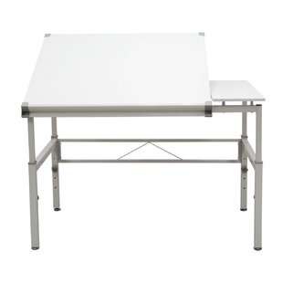 Reviews Graphix Workstation Drafting Table By Studio Designs