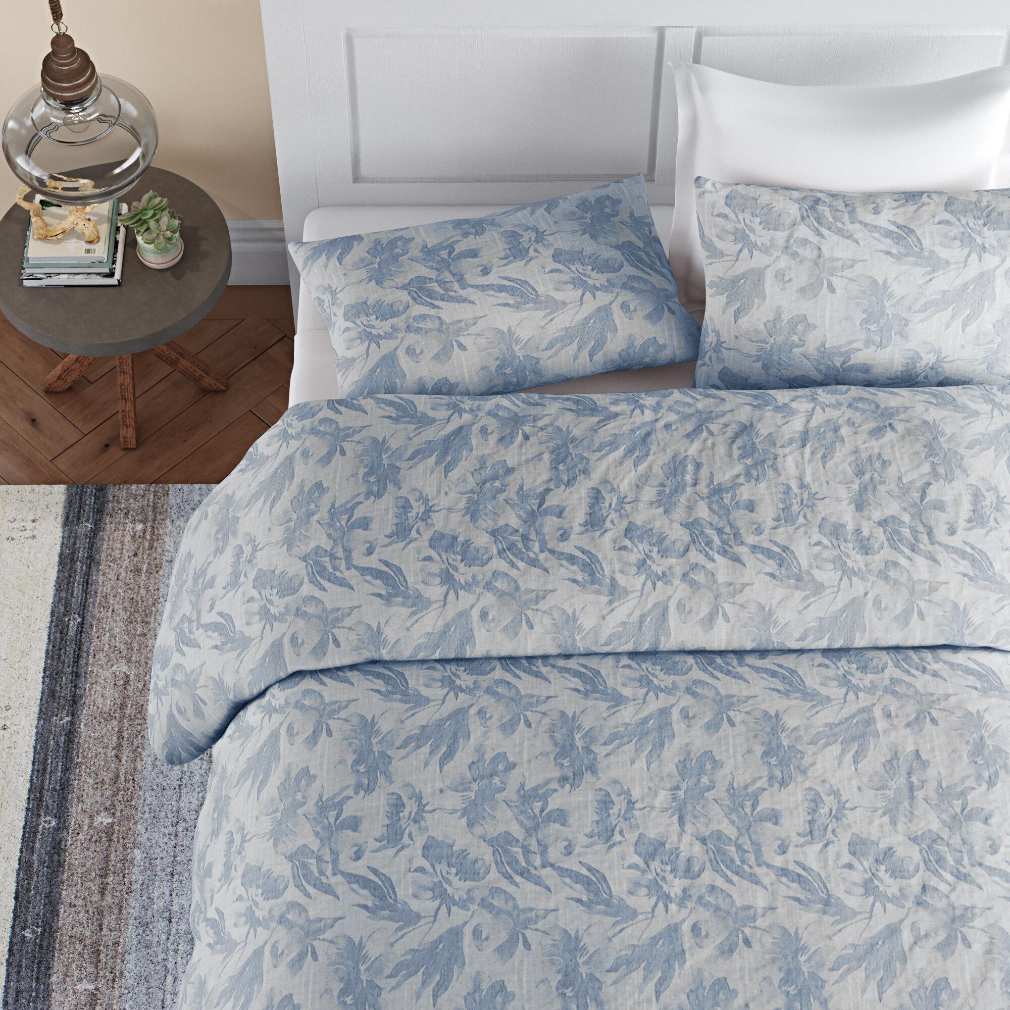 Joss Main Baumann Comforter Set Reviews Wayfair