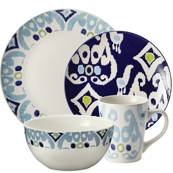 sc 1 st  Wayfair & Rachael Ray Dinnerware Sets Youu0027ll Love