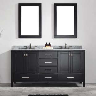 Find The Perfect Black Bathroom Vanities Wayfair