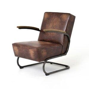 Mayela Armchair by Trent Austin Design