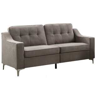 Pitts Button Tufted Sofa