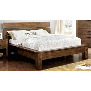 Quincy Panel Bed