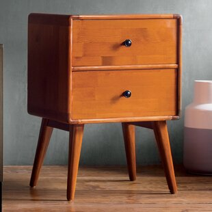 Tristan End Table by Porthos Home