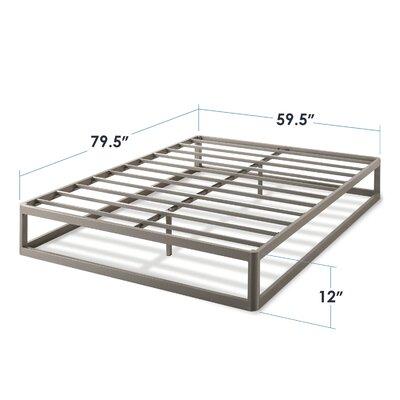 Metal Platform Bed Frame Best Price Quality