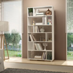 Jefferey Bookcase By Ebern Designs