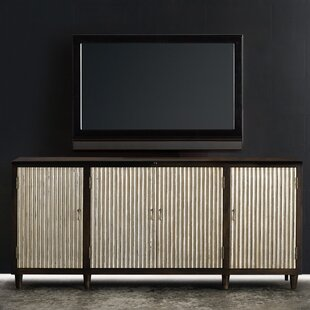 Best Melange TV Stand for TVs up to 70 by Hooker Furniture Reviews (2019) & Buyer's Guide