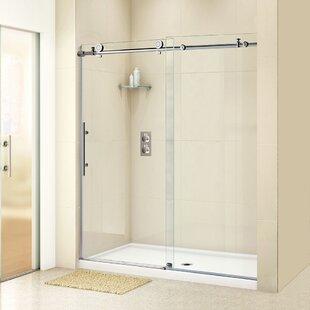 Shower Doors Up To 60 Off Through 9 29 Wayfair