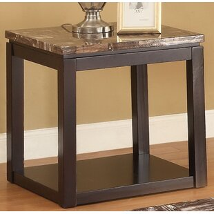 Howle End Table