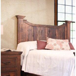 Artisan Home Furniture Panel Headboard