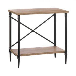 Gracie Oaks Benji Console Table