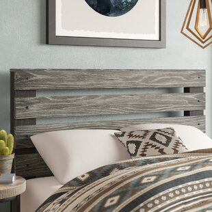 Loon Peak Fuller Panel Headboard