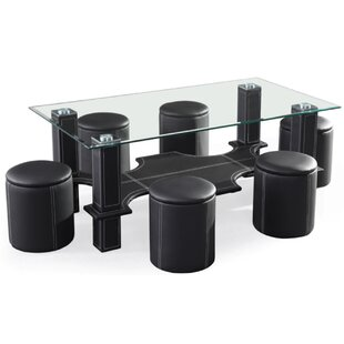 Cormack Coffee Table by Winston Porter