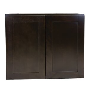Brookings 24 x 33 Wall Cabinet by Design House