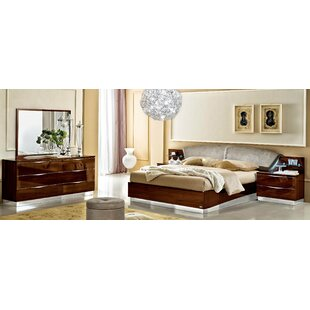 Edwards Platform Configurable Bedroom Set by Orren Ellis