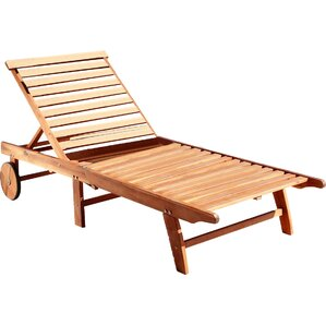 Sinclair Chaise Lounge