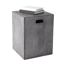 Mixt Castor End Table