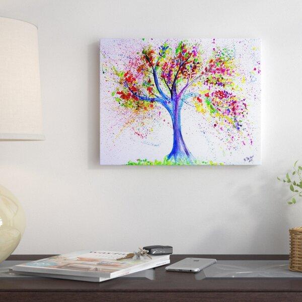 Tree Of Life Painting Wayfair Ca