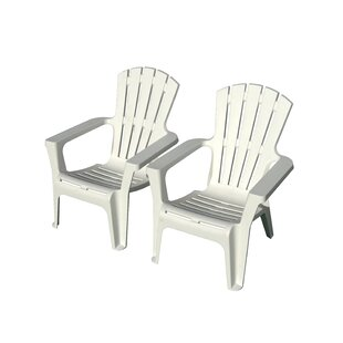 Searching for Martindale Plastic Adirondack Chair (Set of 2) by Rosecliff Heights