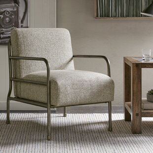 Find Carty Armchair by Union Rustic