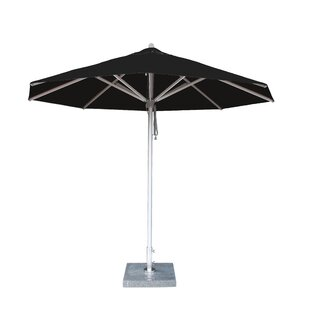 Post 3m Traditional Parasol By Sol 72 Outdoor