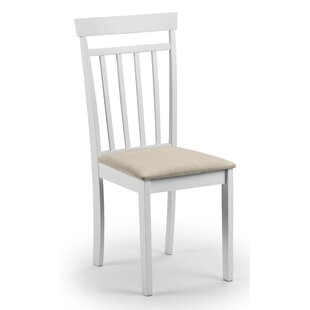Upholstered Dining Chair (Set Of 2) By Breakwater Bay