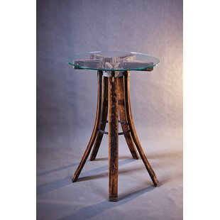 Deford Bar Table By Union Rustic