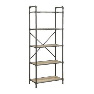 Christofor Etagere Bookcase by 17 Stories