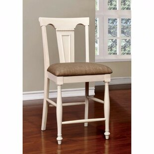 Brielle Cottage Counter Height Bar Stool ..