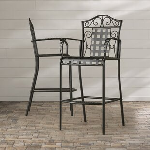 Abbottsmoor Patio Bar Stool (S..