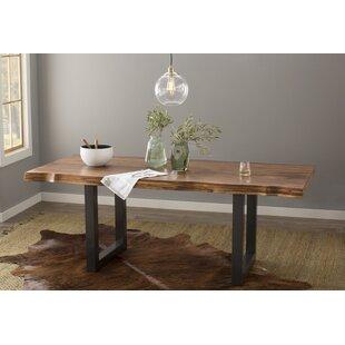 Williston Forge Thibault Dining Table
