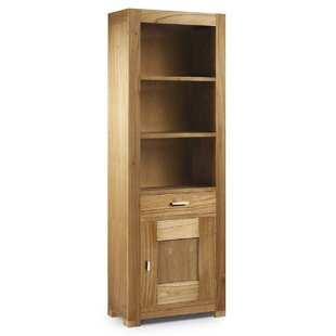 Crispin 190cm Standard Bookcase By Gracie Oaks