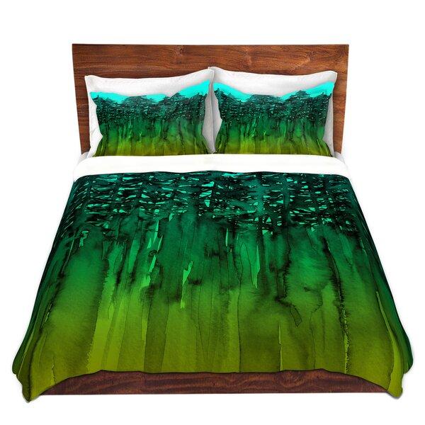 Lime Green And Brown Comforter Wayfair