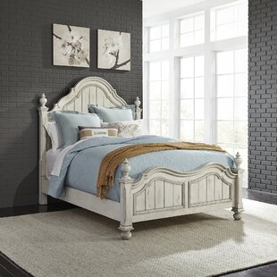 Toni Panel Configurable Bedroom Set