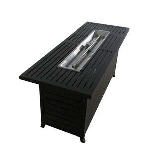 Fire Pits Aluminum Fire Pit Table
