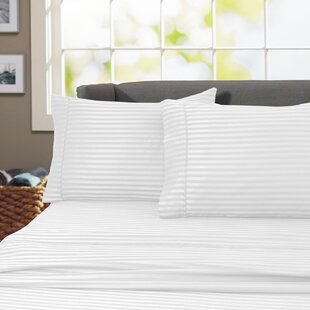 600 Thread Count 100% Cotton Sheet Set