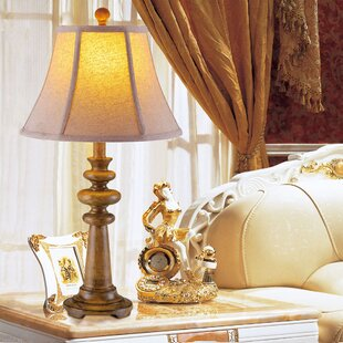Tall 29.5 Table Lamp
