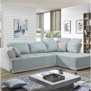 Shinn Sleeper Sectional by Latitude Run