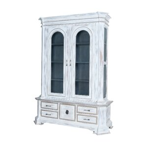 Kennebec Standard China Cabinet by One Al..