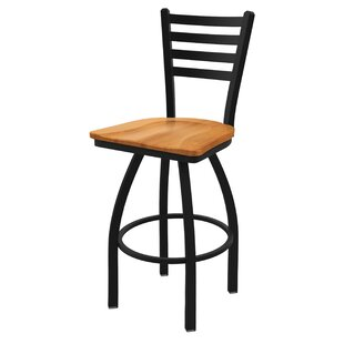 Big Save Evers 36 Swivel Bar Stool by Winston Porter Reviews (2019) & Buyer's Guide