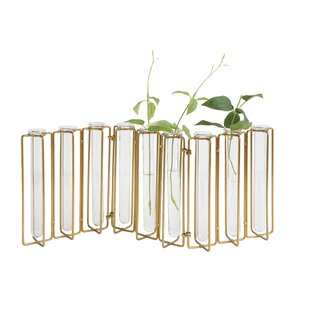 Axton Glass Table Vase
