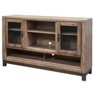 Gracie Oaks Gafton Deluxe Console TV Stand for TVs up to 70