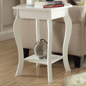 Designs2Go Nathaniel End Table..