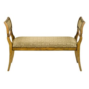 Brody Upholstered Bench