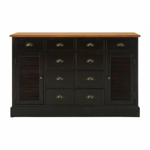 Partone 10 Drawer Combi Chest By Brambly Cottage